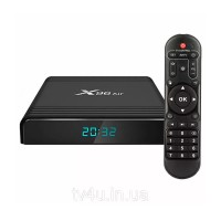 SMART TV BOX X96 Air 4/64  Android 9.0