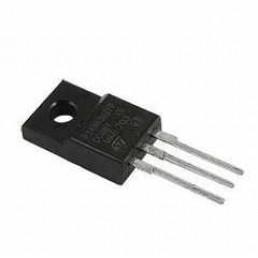 Транзистор 11NM60N (TO220) pl