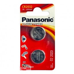 CR2032 PANASONIC