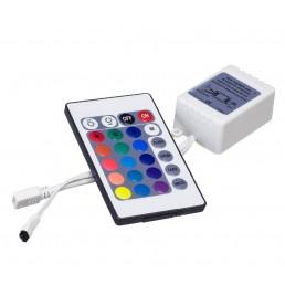 Контролер RGB 2.0A (max) х 24KEY