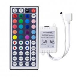 Контролер RGB 2.0A (max) х 44KEY