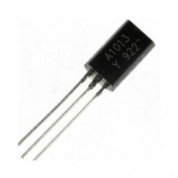 Транзистор 2SA1013 (160V*1A*0.9W)(TO-92M) P-N-P