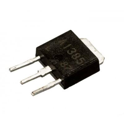 2SA1385 || Біполярний транзистор p-n-p