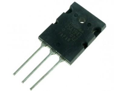 Купити Транзистор 2SA1943 (230V*15A*150W)(TO-3P) P-N-P Рівне