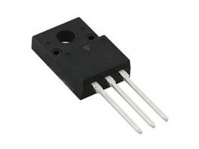 Купити Транзистор 2SA2098 (15A*60V*30W) P-N-P Рівне