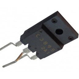 2SC3895 (1500V*7A*60w ) (ST1802)
