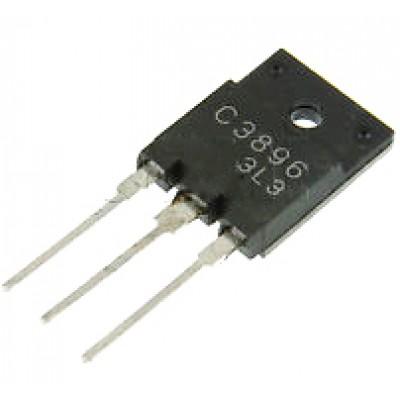 Транзистор 2SC3896 (1500V*8A*70w ) (ST1802)