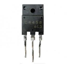 Транзистор 2SC4458 (800V*7A*45W)