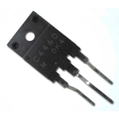 Транзистор 2SC4460 (800V*15A*55W)