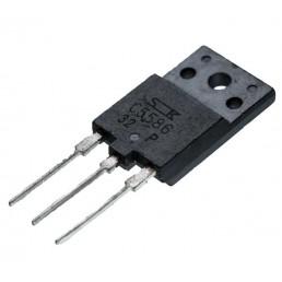 Транзистор 2SC5586 (600V*5A*70W)(TO-3PF) N-P-N