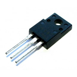 Транзистор 2SC6082 (TO220F) (15A*50V*25W) N-P-N