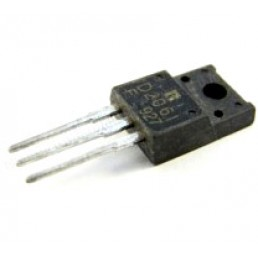 Транзистор 2SD2061(80V*3A*30W)(TO220F) N-P-N
