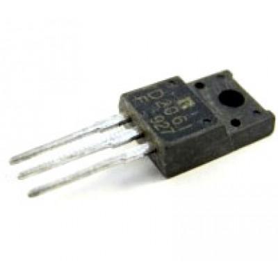 Транзистор 2SD2061(80V*3A*30W)(TO220F) N-P-N