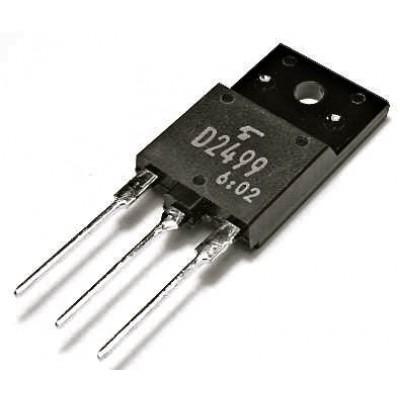 Транзистор 2SD2499 #/BU508DF/ST1803