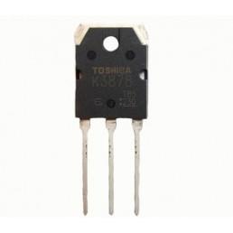 Транзистор 2SK3878 (N-Channel 900V x 9A x150W )