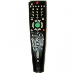 Пульт DVD BBK RC026-01R