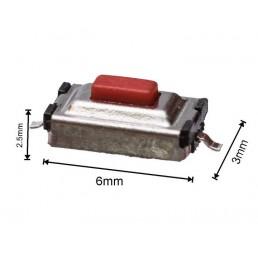 Мікрік 3*6*2.5 mm