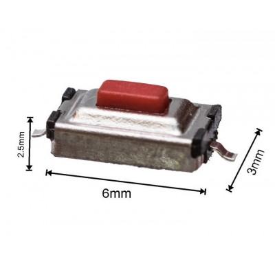 Мікрик 3х6х2.5 mm