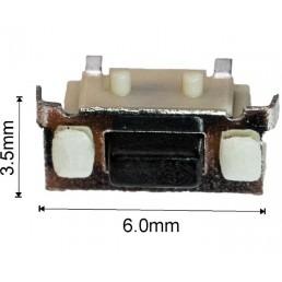 Мікрік 3x6x3.5 mm