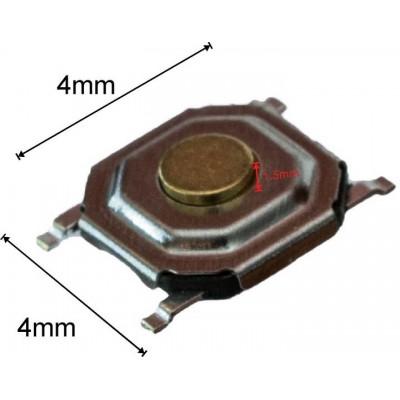 Мікрик 4х4х1.5mm