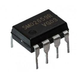 Шим-контролер KA5M02659R (DIP-8)