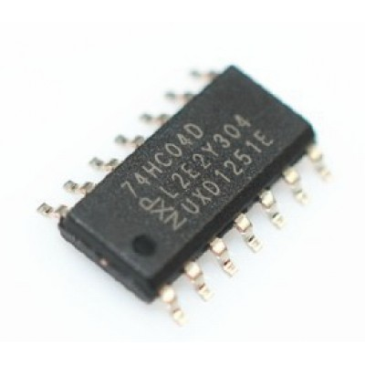 Мікросхема 74HC04D (SOP-14)