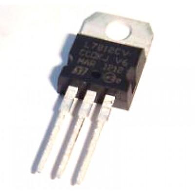Стабілізатор L7812CV