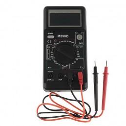 Цифровий мультиметр M890D