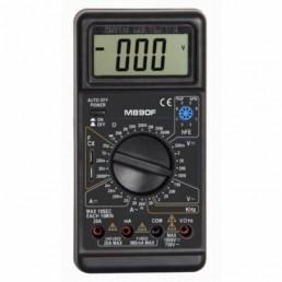 Цифровий мультиметр M890F
