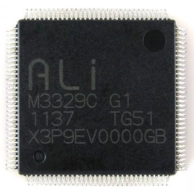 ALI M3329C G1 || Процесор