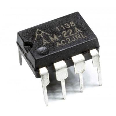 Мікросхема AM22A (DIP-8)