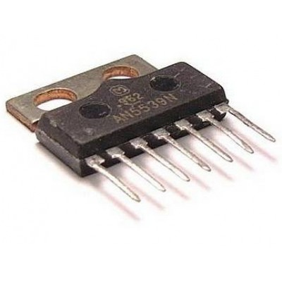 Мікросхема AN5539