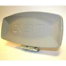 Антена ТВ DVB-T2 PL-12H зовнішня +32db (5-12V)