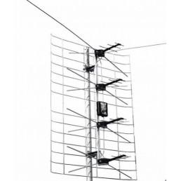 Антена ТВ зовнішня (Польська каркас)