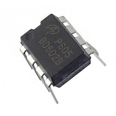 Мікрсхема AOP605 (DIP-8)
