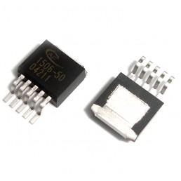 Мікросхема AP1506-5.0 (TO-263)
