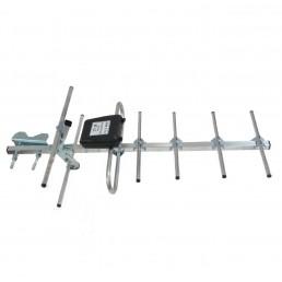 Антена DVB-T/T2  (21-69) AT-11S 11-ти елементна