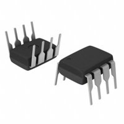 Мікросхема AT24C16 (DIP-8)