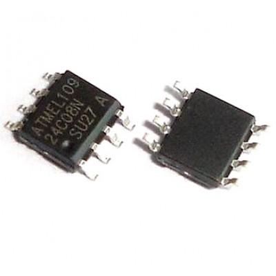 Мікросхема AT24C08N (SOP-8)