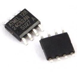 Мікросхема AT24C32 (SOP-8)