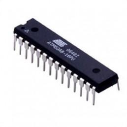 ATMEGA8-16PU (dip)
