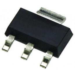 Стабілізатор AZ1117H-3.3TRE1 || 3.3V*1.5A SOT223