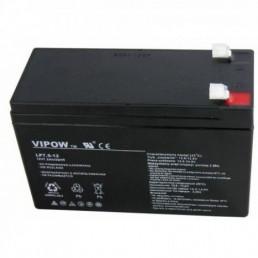 Акумулятор 12V*7,5Ah MaXpower BAT0214