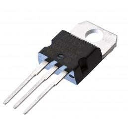 Транзистор BDX53C (100V*8A*60W) (TO-220) n-p-n