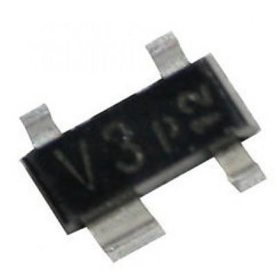 BFG67 (20V*50mA*0.2W) (SOT-143) n-p-n