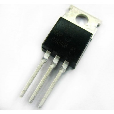Симистор BT136-600E
