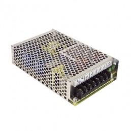 Блок живлення для LED  80W, 12V, 6,7A, не герметичний