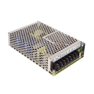Блок живлення для LED  120W, 12V, 10,0A, не герметичний