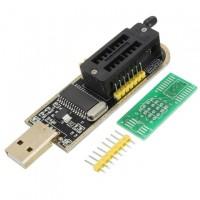 Програматор USB CH341A