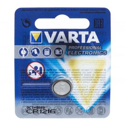 CR1216 VARTA